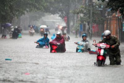 inondation-ha-noi