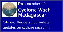Cyclone Watch Madagascar