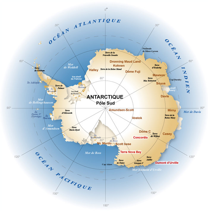 carte_antarctique