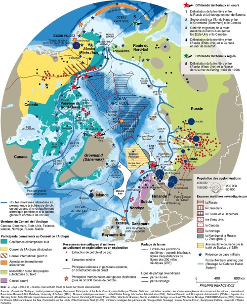 map_arctique
