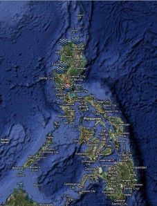 Archipel_Philippines