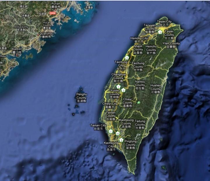 Carte_Taiwan_GM