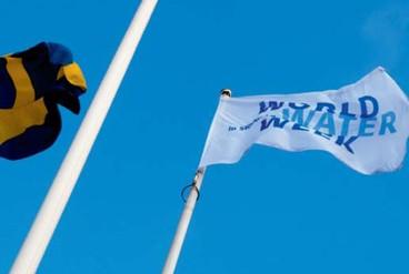 Semaine mondiale de l'eau/World Water Week (16-22 août 2009)