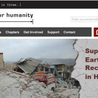Séisme Haïti du 12 janvier 2010 et reconstruction