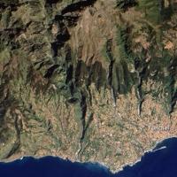 Inondations sur l'île de Madère (20 février 2010)