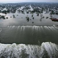 Retour sur l'ouragan Katrina, 5 ans après...