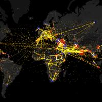 Population mondiale et développement