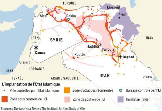lemonde.fr/proche-orient/article/2014/09/15/origine-nombre-financement-l-etat-islamique-en-cinq-questions_4487306_3218.html
