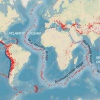 Séismes et Tsunamis
