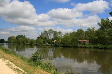 Marais Grelot - Parc Régional du Marais Poitevin