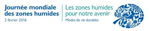 Journée Mondiales des Zones Humides