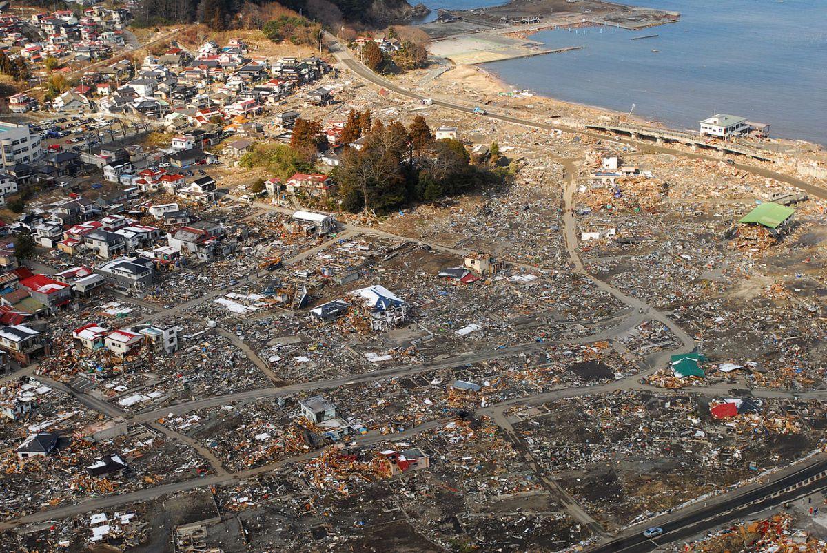 Fukushima, 5 ans après le séisme au Japon : conséquences et reconstruction