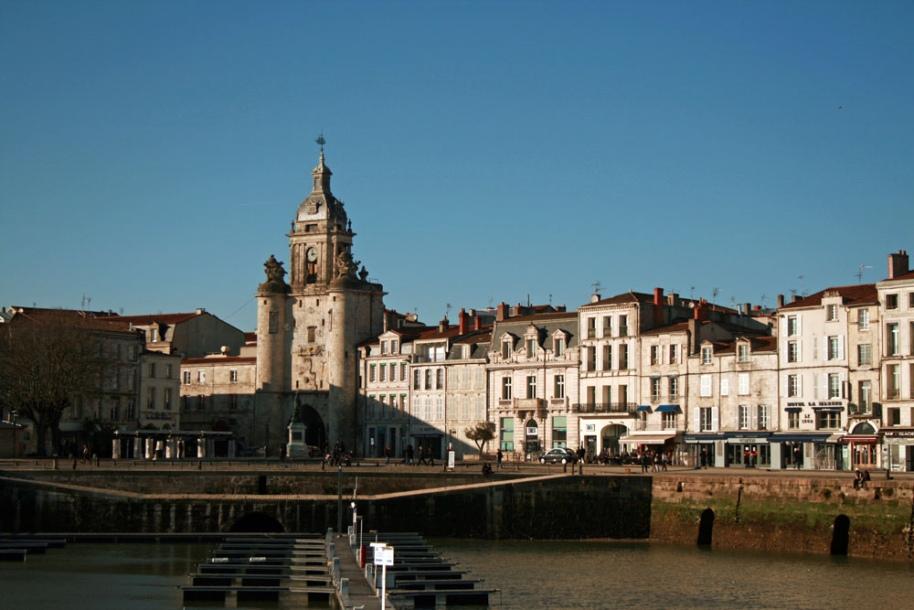 La Rochelle - Photo Planète Vivante