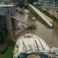Point sur les inondations et crues en France (1er juin 2016)