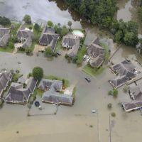 Inondations historiques en Louisiane et dans le Mississipi (août 2016)