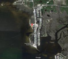 Localisation de Keaton Beach (Floride) - Google Maps