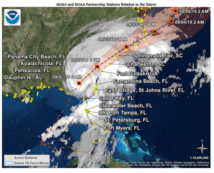 source : NOAA/National Weather Service