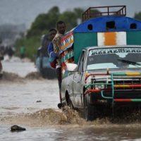 Ouragan Matthew : Dommages catastrophiques en Haïti...