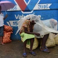 Ouragan Matthew : Haïti manque cruellement de moyens pour faire face... (actualisation)