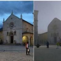 Séquence sismique en Italie (2016)