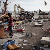 Catastrophes naturelles et pauvreté : Renforcer la résilience