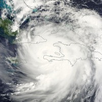 Bilan de la saison cyclonique 2016 au-dessus de la normale depuis 2012