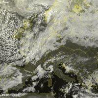 Grandes Marées : risques de vagues-submersion Bretagne/Côte Atlantique (27-28 février 2017) SUIVI